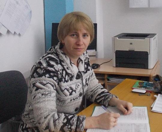 Чебатько Татьяна Викторовна, библиотекарь.