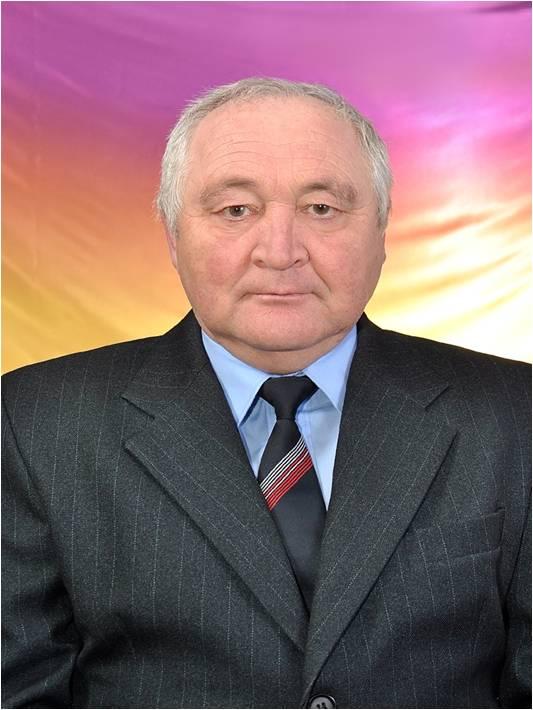 Юлдашев Анвар Кашифович