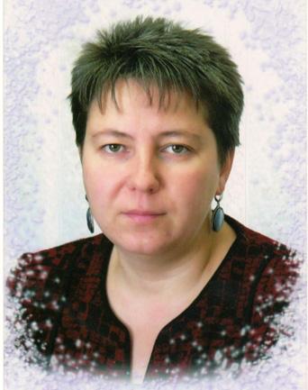 Подлесская Ирина Викторовна
