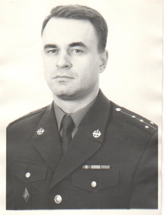 Кирьянов Андрей