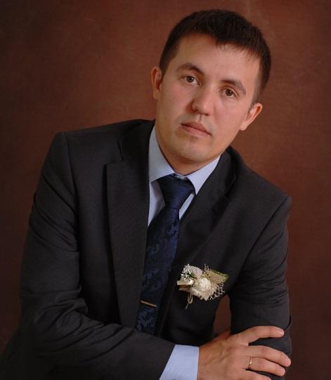 Кадырбаев Радмир