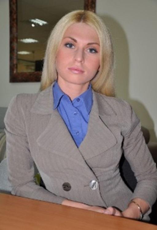 Шкаран Ирина