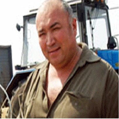 Тагир Кучукбаев