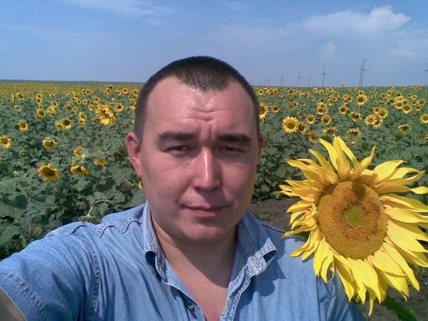 Утямишев Ильнур