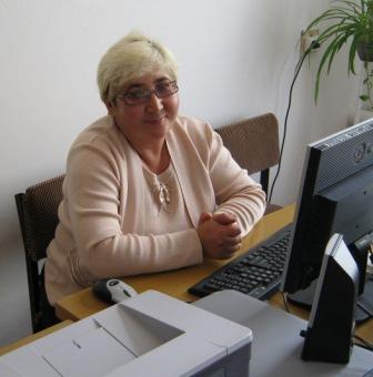 Мулюкова Нурзия Хамидулловна